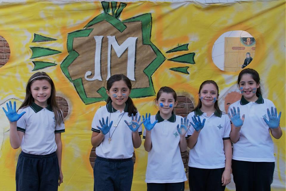 Comienzo del Bicentenario JM en Argentina y Uruguay