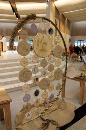 Mass of Thanksgiving Knock Shrine, Ireland