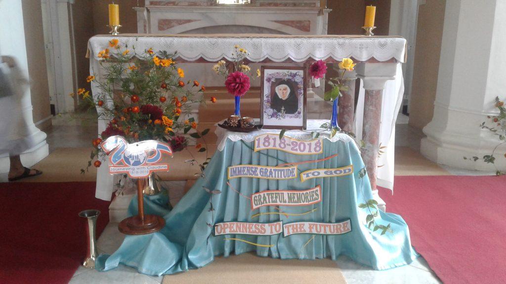 Celebration of Bicentenary in Murree, 6 of October