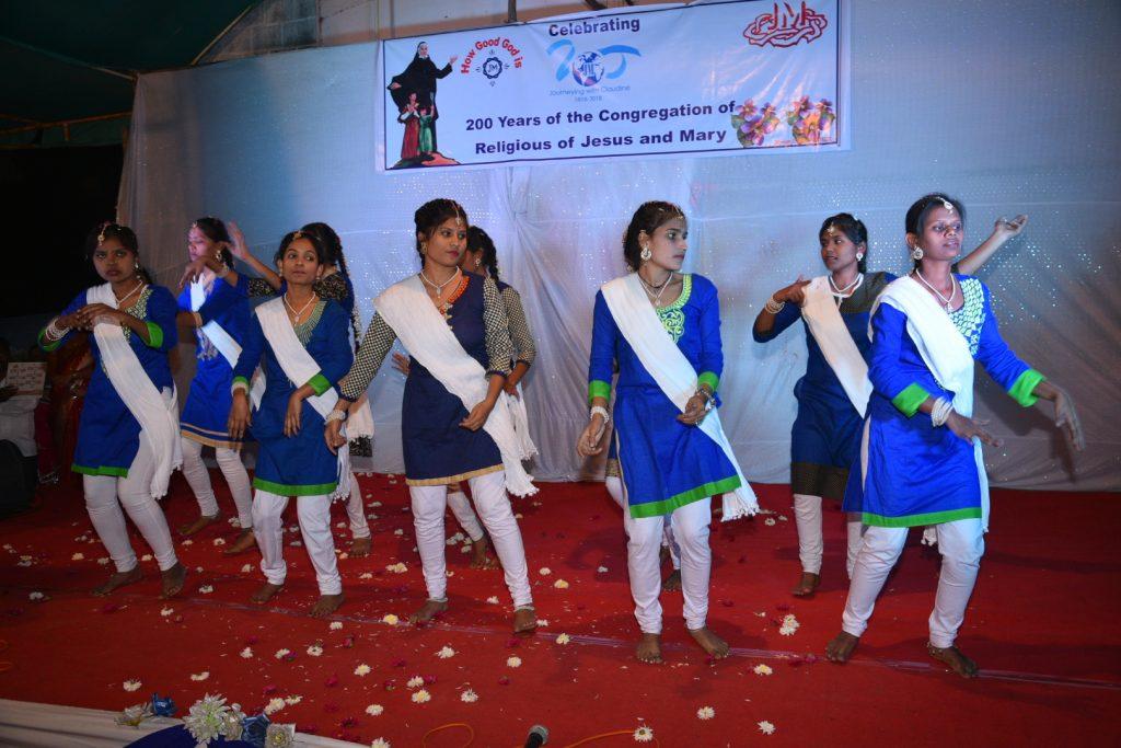 JM Day Celebration at Rahuri, Pune, INDIA