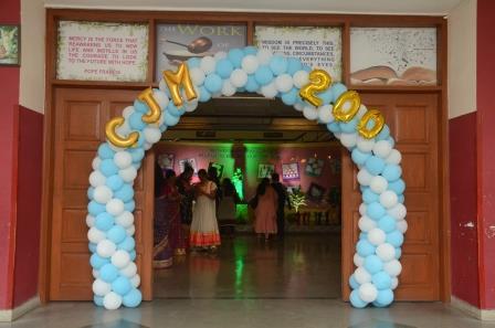 Bicentenary Celebration CJM, Kharghar (Pune Province), INDIA