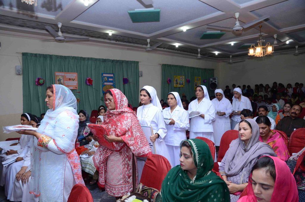 Celebration of Bicentenary in Toba Tek Singh, 6 of October