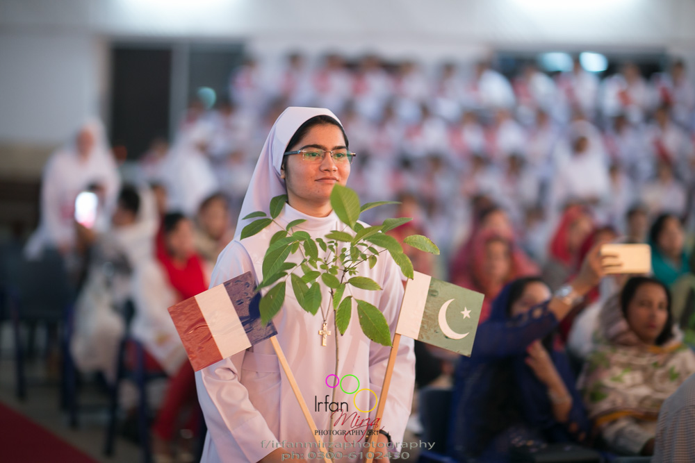 Celebration of Bicentenary in Sialkot, 6 of October