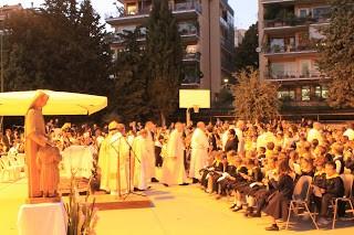 Via Flaminia celebra il Bicentenario della Fondazione