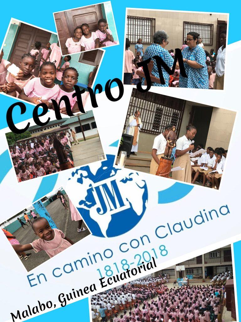 CLAUSURA DEL BICENTENARIO EN MALABO, GUINEA ECUATORIAL, ÁFRICA